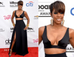 Kelly Rowland In Cushnie et Ochs &  Fausto Puglisi - 2014 Billboard Music Awards