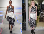Kirsten Dunst In Rodarte - Rodarte Book Launch Party