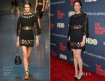 Liv Tyler In Dolce & Gabbana - 'The Normal Heart' New York Premiere