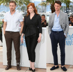 'Lost River' Cannes Film Festival Photocall