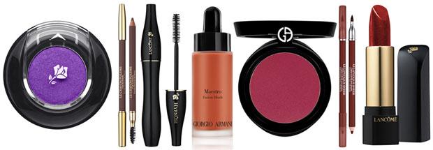Lupita Met Gala Makeup