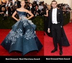 Fashion Critics' Met Gala Roundup