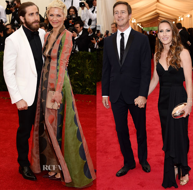 Met Gala Men 5 Copy Red Carpet Fashion Awards