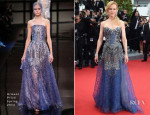 Nicole Kidman In Armani Privé - 'Grace of Monaco' Cannes Film Festival Premiere & Opening Ceremony