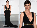 Paz Vega In Fitriani Couture - amfAR Cinema Against Aids Gala