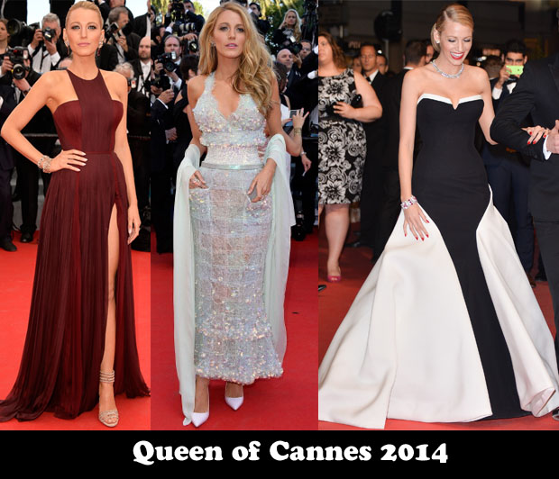 Queen of Cannes