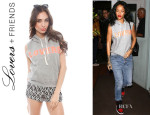 Rihanna's Lovers + Friends 'Afternoon' Hoodie