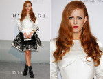 Riley Keough In Louis Vuitton - amfAR Cinema Against Aids Gala