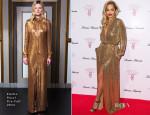 Rita Ora In Emilio Pucci - Gabrielle's Gala