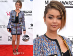 Sarah Hyland In Emilio Pucci - 2014 Billboard Music Awards