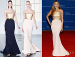 Sofia Vergara In Romona Keveza - 100th Annual White House Correspondents' Association Dinner