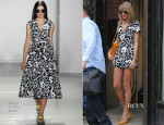 Taylor Swift In Suno - Out In New York City