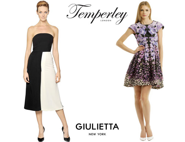 Temperley London 2