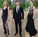 The Royal Marsden Dinner Red Carpet Roundup