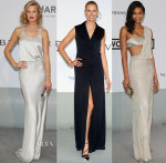 amfAR Cinema Against Aids Gala Red Carpet Roundup