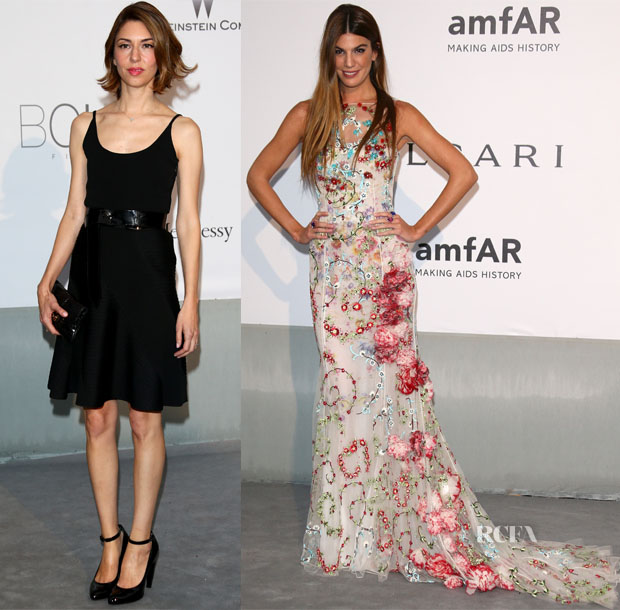amfAR Cinema Against Aids Gala Red Carpet Roundup 2
