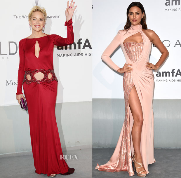 amfAR Cinema Against Aids Gala Red Carpet Roundup5