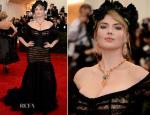 Kate Upton In Dolce & Gabbana – 2014 Met Gala