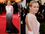 Naomi Watts In Givenchy Couture - 2014 Met Gala