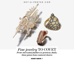 Fine Jewelry To Covet