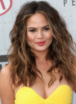 Get The Look: Chrissy Teigen's  Spike TV's 'Guys Choice Awards Fresh-Faced Makeup