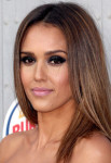 Get The Look: Jessica Alba's Spike TV's 'Guys Choice Sultry, Smoky Eye Makeup