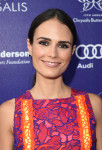 Jordana Brewster in Peter Pilotto