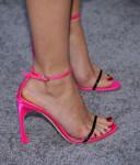 Diane Kruger's Dior sandals