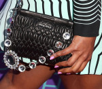 Mindy Kaling's Miu Miu bag