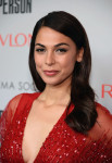 Moran Atias in Naeem Khan