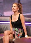 Jennifer Lopez in Fausto Puglisi
