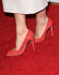 Tatiana Maslany's shoes