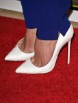 Michelle Monaghan's Louboutin pumps