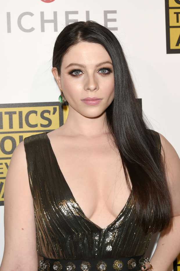 Michelle Trachtenberg in Alice + Olivia
