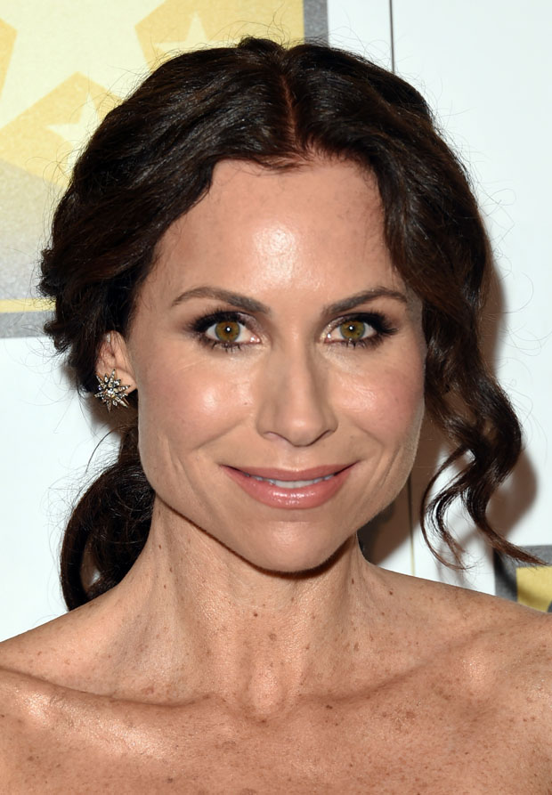 Minnie Driver In Lorena Sarbu 2014 Critics Choice