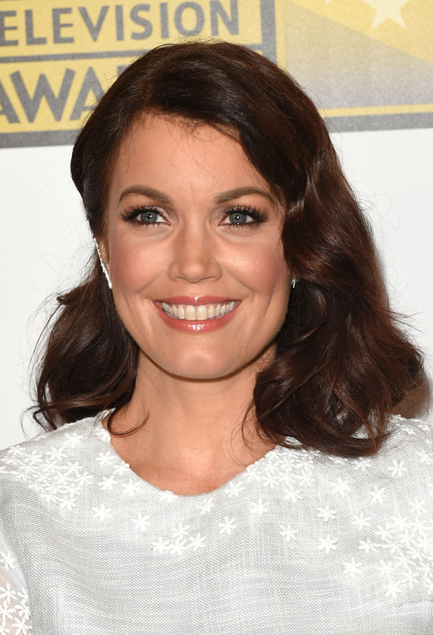 Bellamy Young in Honor