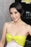 Li Bingbing in Giambattista Valli Couture