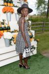 Lupita Nyong'o in Alexander McQueen