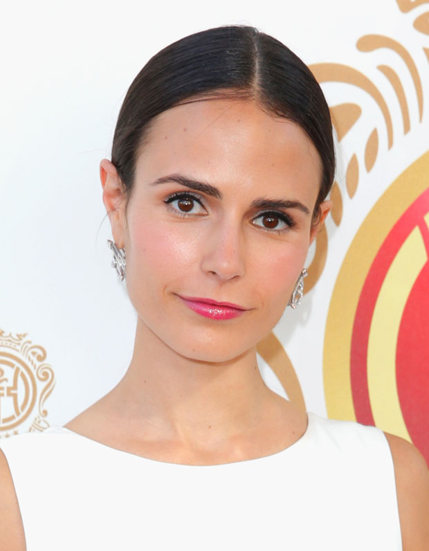 Jordana Brewster in Philosophy