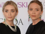 Get The Look: The Olsen's Radiant CFDA Fashion Awards Beauty Look