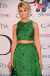 Beth Behrs - 2014 CFDA Fashion Awards