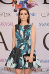 Zoey Deutch in Rebecca Minkoff