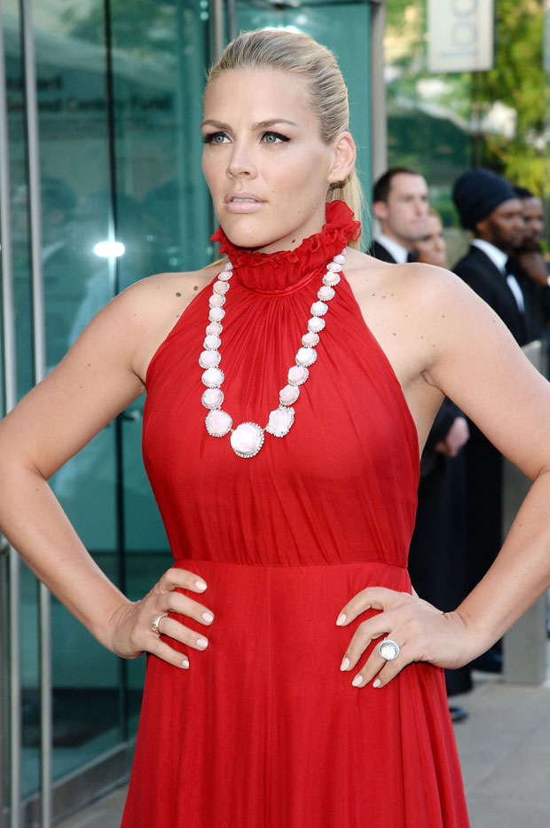 Busy Philipps in Honor