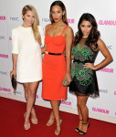 The Saturdays - Glamour Women of the Year Awards