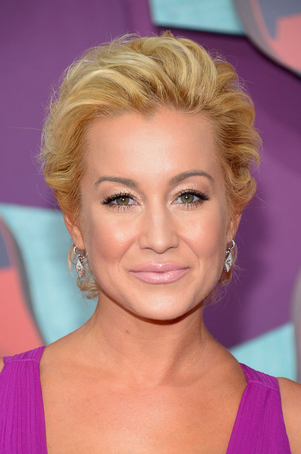 Kellie Pickler in Lorena Sarbu