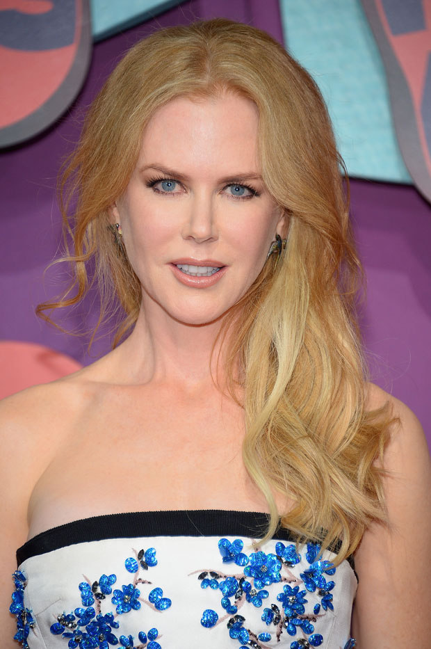 Nicole Kidman in Giambattista Valli Couture