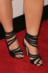 Demi Lovato's shoes