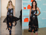 Abigail Spencer In Peter Som - Step Up 11th Annual Inspiration Awards