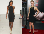 Anna Paquin In Thakoon - 'True Blood' Season 7 Premiere