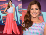 Cassadee Pope In Theia - 2014 CMT Music Awards